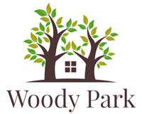 Woody Park Mobile Logo